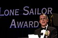 US Navy 061025-N-0696M-157 Chief of Naval Operations (CNO) Adm. Mike Mullen gives his closing remarks at the 2006 Lone Sailor Awards Dinner at the Grand Hyatt Hotel.jpg