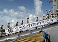 US Navy 100607-N-6770T-002 Royal Cambodian Marines embark aboard the amphibious dock landing ship USS Tortuga (LSD 46).jpg