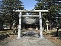 Ueda-shokonsha torii.jpg