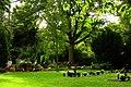Uedding, Städt. Friedhof Grabfelder.jpg