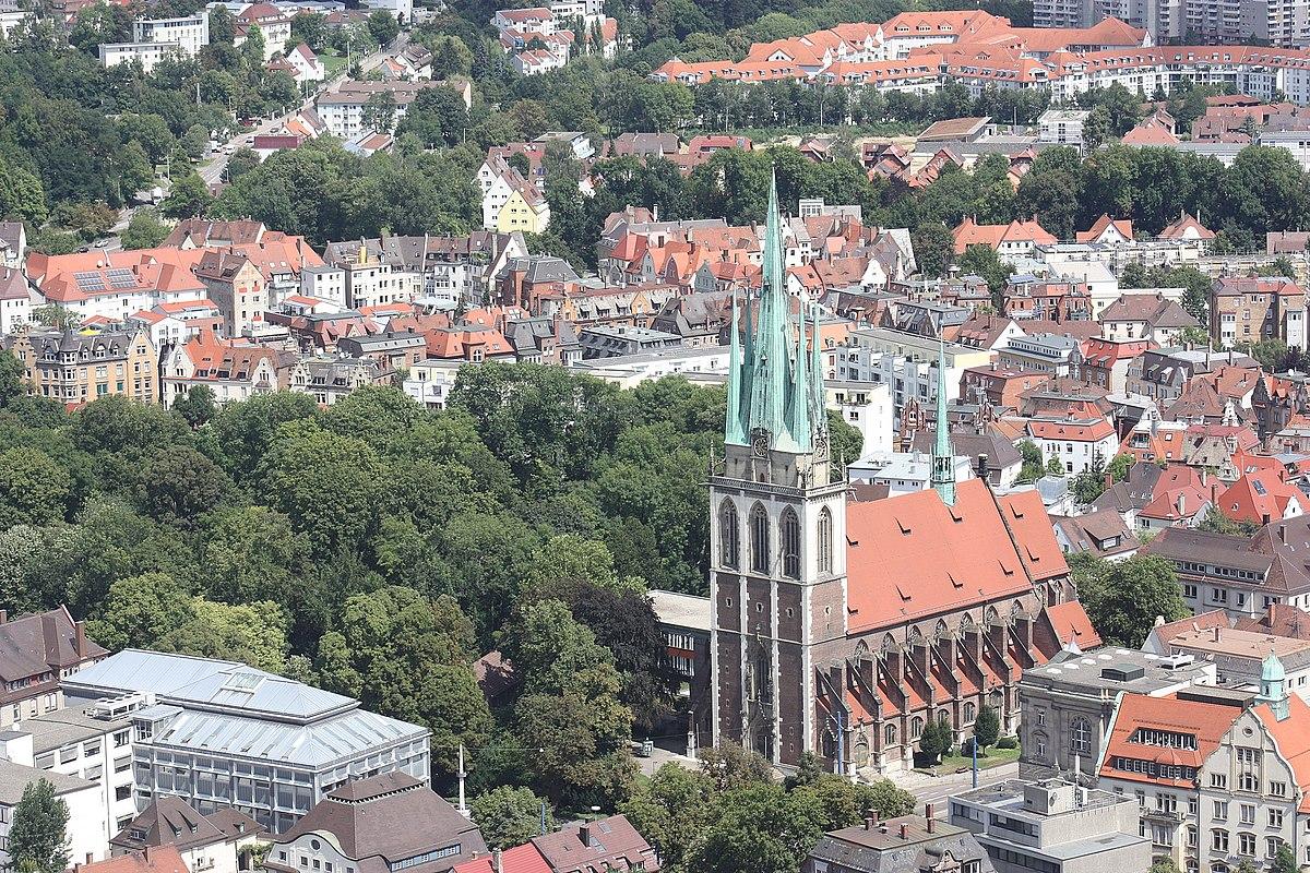 Ulm – Wolna Encyklopedia