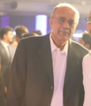 Umer Toor & Najam Sethi Pakistan Super League PSLt22 Cricket (cropped).png