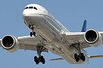 United Airlines, Boeing 787-9 Dreamliner, N26952 - LAX (17682237613).jpg