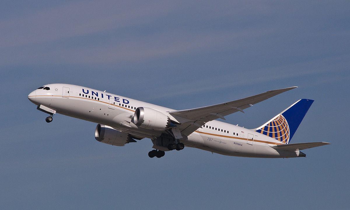 United Airlines Wikipedia Wolna Encyklopedia
