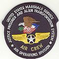 United States Marshals Service - JPATS, Air Operations Division, Air Crew.jpg