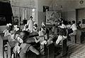 University Children's Hospital, Vienna; children learning ge Wellcome V0029020.jpg