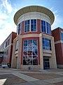 University of Memphis University Center Rotunda Entrance.jpg
