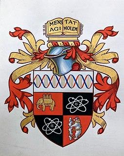 University of Warwick University in Coventry, England