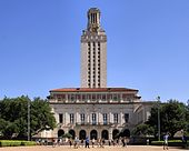 University of texas at austin main building 2014.jpg
