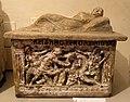 Urnetta, con lotta di eteocle e polinice, II secolo ac.jpg
