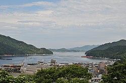 Uwajima Bay.JPG