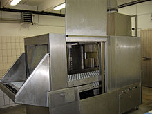 Commercial Kitchen Cleaning Indianapolis