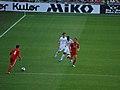 Vålerenga - Liverpool Jack Robinson & Jordan Henderson (5999724216).jpg