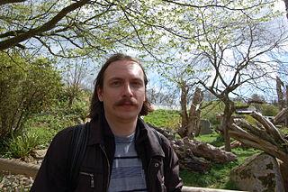 Volodymyr Arenev