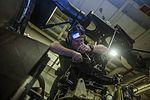 VMM-263 Marines conduct scheduled maintenance aboard the USS Bataan 140212-M-HZ646-070.jpg