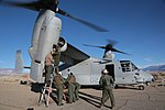 VMM-268 Supports Mountain Exercise 1-15 at Marine Corps Mountain Warfare Training Center Bridgeport, California 150202-M-DF987-066.jpg