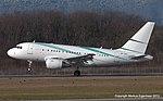 VP-CKS Airbus A318-112 CJ A318 -KNE (11868213484).jpg