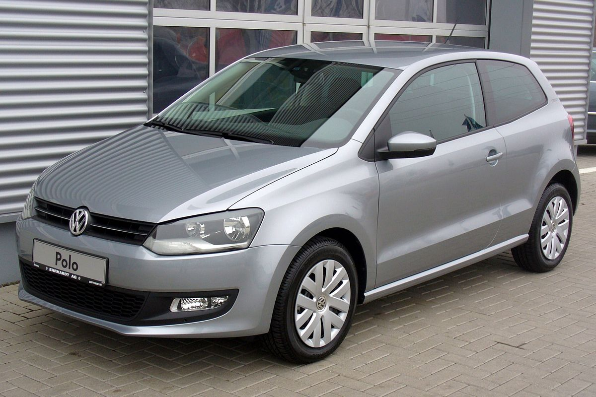 volkswagen polo v wikipedia. Black Bedroom Furniture Sets. Home Design Ideas