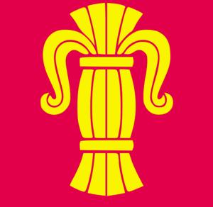 Gozo national football team - Image: Vaasan lippu