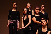 Vagina Monologues at Tufts University, MA 4 by presta.jpg