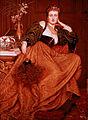 Valentine Cameron Prinsep - Leonora of Mantua - Google Art Project.jpg