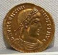 Valentiniano I, emissione aurea, 364-375, 01.JPG