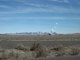Valmy, Nevada power plant.jpg