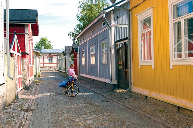 Stadt Rauma