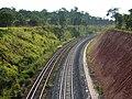 Variante Boa Vista-Guaianã km 183 em Itu. Este trecho da ferrovia já está duplicado. - panoramio (1).jpg