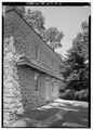 Varnum Headquarters, House, State Route 23, Valley Forge, Chester County, PA HABS PA,15-VALFO.V,3A-6.tif