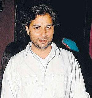 Varun Badola Indian actor
