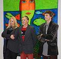 Vasily Kostiuchenko Exhibition in Minsk Museum Modern Art 17.12.2014.jpg