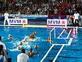Vaterpolo Serbia vs Montenegro semifinal game4.jpg