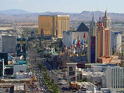 Las Vegas: The Strip