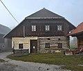 Velden Oberjeserz 6 Bauernhaus vulgo xxx 10012014 834.jpg