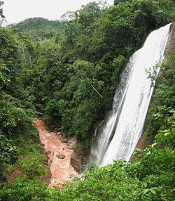 e99b0642e7 Catarata Velo de la Novia - Wikipedia