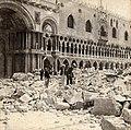 Venezia, crollo campanile di San Marco.jpg