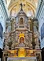 Venezia Chiesa di San Nicola di Tolentino Innen Hochaltar 4.jpg