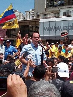 2017 Venezuelan protests Protests in Venezuela against Nicolás Maduros political oppression on the opposition