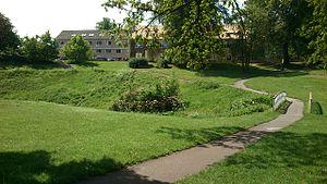 Vennelystparken - Image: Vennelystparken 4