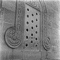 Venster van de kerk van de Verheerlijking op de Taborberg in Galilea, Bestanddeelnr 255-0917.jpg