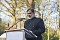 Venu Rajamony, Ambassador of India to the Netherlands.jpg