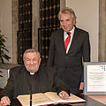 Verleihung des Europäischen Handwerkspreises an Karl Kardinal Lehmann-2155.jpg