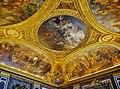 Versailles Château de Versailles Innen Diana-Salon Decke 2.jpg