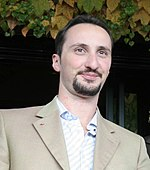 International Grandmaster Veselin Topalov, former FIDE World Chess Champion