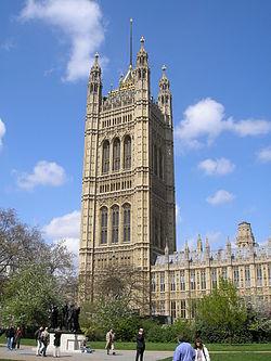 Victoria Tower (Londyn)