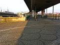 Vienna U-6 Bridge by Nordbahn Brucke - 1 (5482641464).jpg