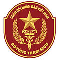 Vietnam People's Army General Staff insignia.jpg
