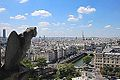 View from Notre-Dame de Paris, 24 June 2014 001.jpg