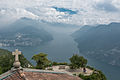 View from the Monte San Salvatore, Lugano.jpg